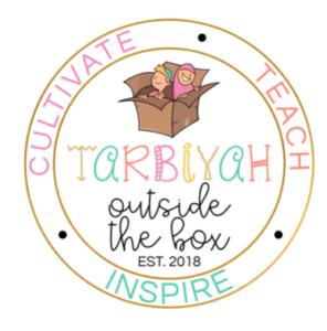 Tarbiyah Outside The Box