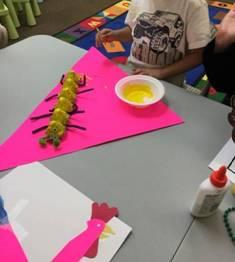 Learning Arabic through Arts & Crafts - Al Kawthar Learning Center