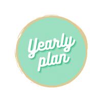 Arabic Seeds Membership plans- yearly plan